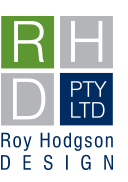 Roy Hodgson Design